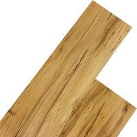 STILISTA® 20m² Vinylboden, Apfelholz warm
