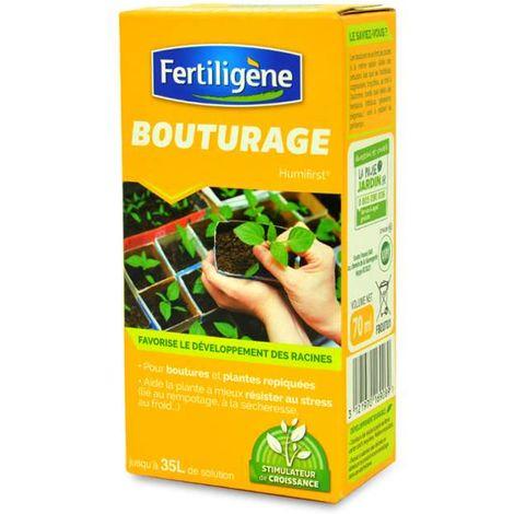 Stimulateur de bouturage Humifirst pour boutures et repiquages. 70 ml