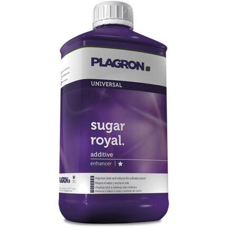 Stimulateur Floraison Sugar royal 500 ml - Plagron , augmente le gout et le sucre