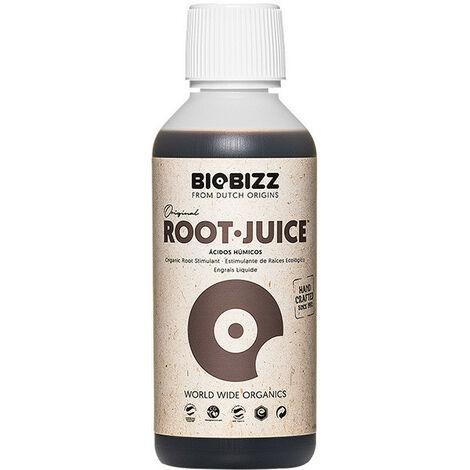 Stimulateur Racine - Root Juice 250 ml - BioBizz