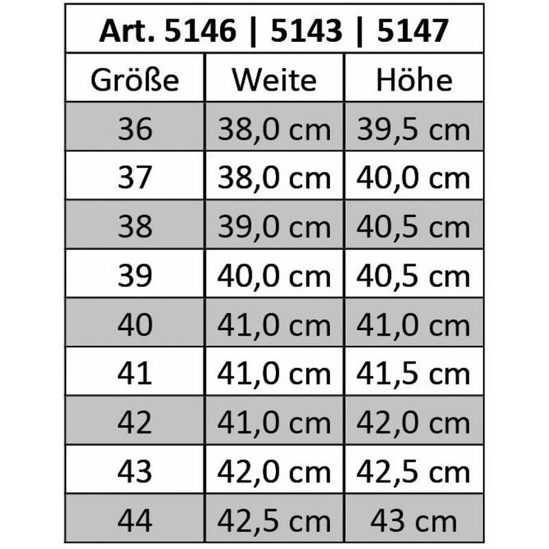 36, Marrone scuro HKM5147.1
