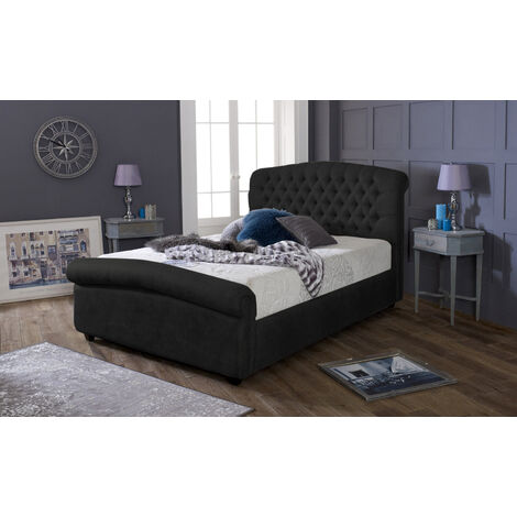"""main image of """"Stockholm Victoria Bed Frame"""""""