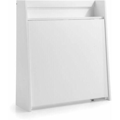 Stockholm Compact Folding White Set