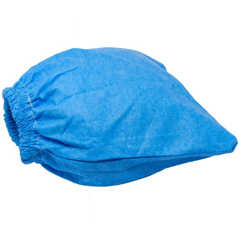 5 blaue Stoffbeutel PARKSIDE LIDL NASS TROCKEN SAUGER PNTS 1400 B1 IAN 74286