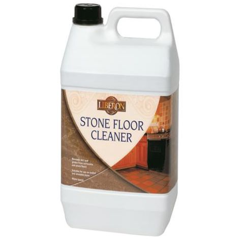 Stone Floor Cleaner