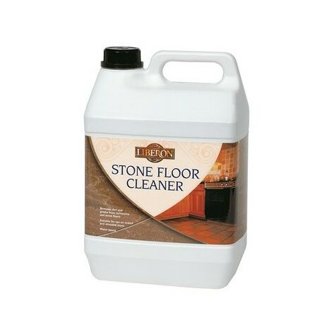 Stone Floor Cleaner