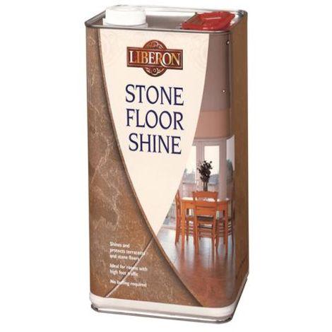 Stone Floor Shine