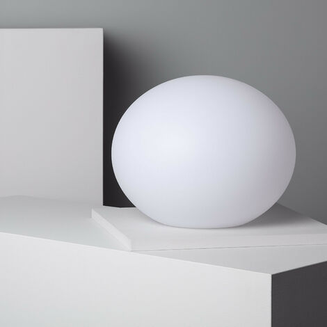 Stone LED RGBW Recargable