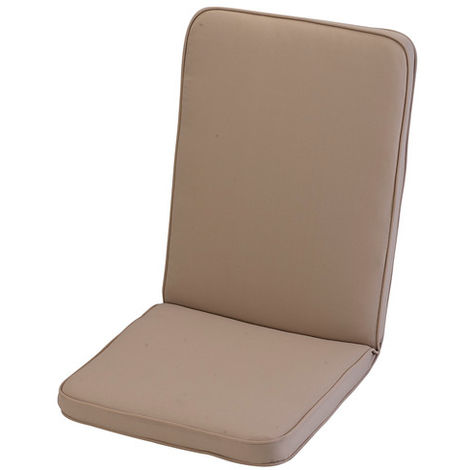Stone Low Recliner Cushion