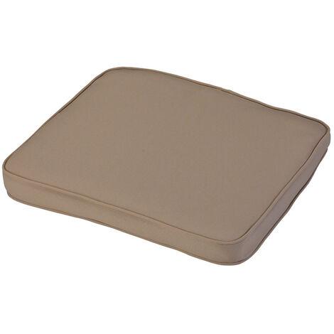 Stone Standard Carver Cushion Outdoor Garden Furniture Cushion