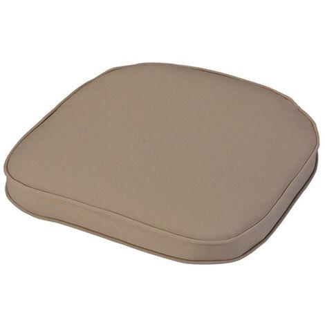 Stone Standard D Pad Cushion Outdoor Garden Furniture Cushion