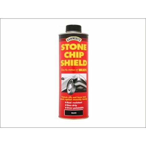 Stonechip Shield Black Schutz 1 Litre (HMMSCSBSZ1L)