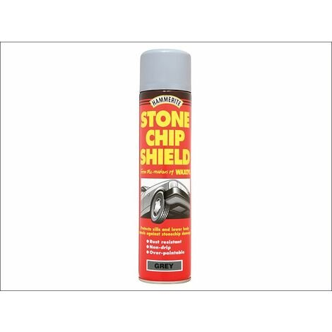Stonechip Shield Grey Aerosol 600ml (HMMSCSBG600)