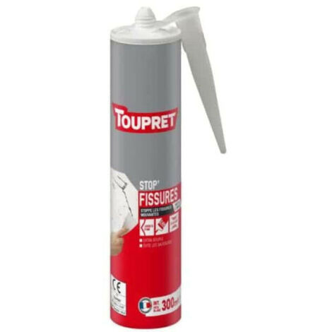 Stop Moving Cracks TOUPRET 300ML - BCMAC300