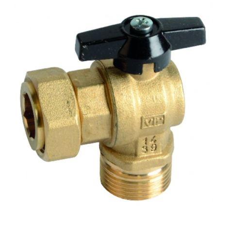 Stop valve IDRA3000 - DIFF for Atlantic : 188164