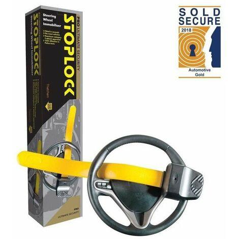 STOPLOCK Antivol volant Pro