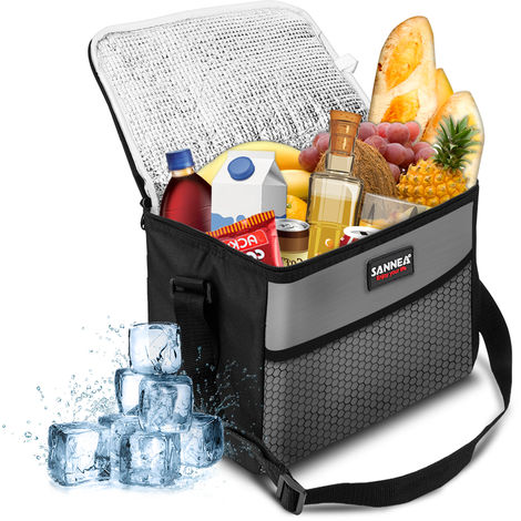 Storage bag for frozen drinks 10 L