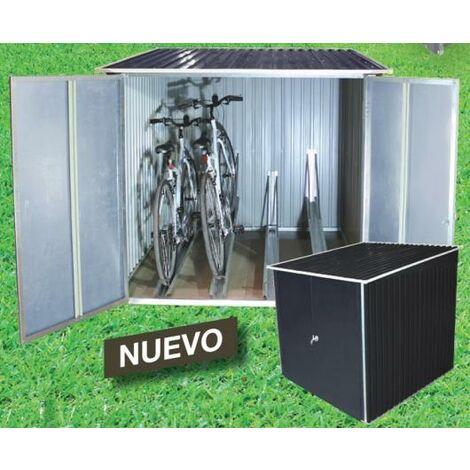 Storage Bici Guarda Bicis Duramax