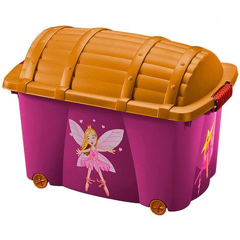 Storage Box 50L