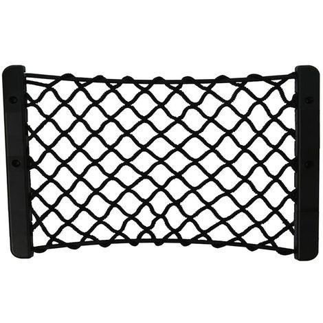 Storage net elastic 24x18cm with plastic frame NS-8