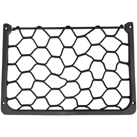Storage net elastic 31x21cm with plastic frame NS-10