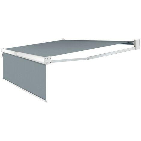Store banne horizontal et vertical - 3 x 2 m