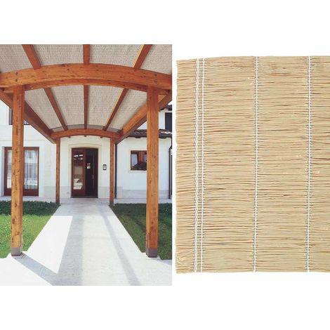Store d'ombrage Multipaille 300 x H 150 cm Sable