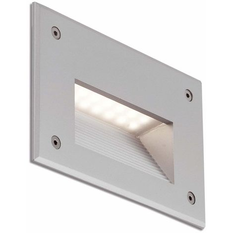 STORE EMPOTRABLE LED 2W 2700K cm 11,5X8,5X18 FARO 70451