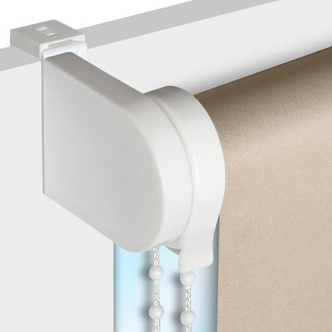 Store Enrouleur Pour Plafond Mur Et Fenêtre 80x175 Cm 47415