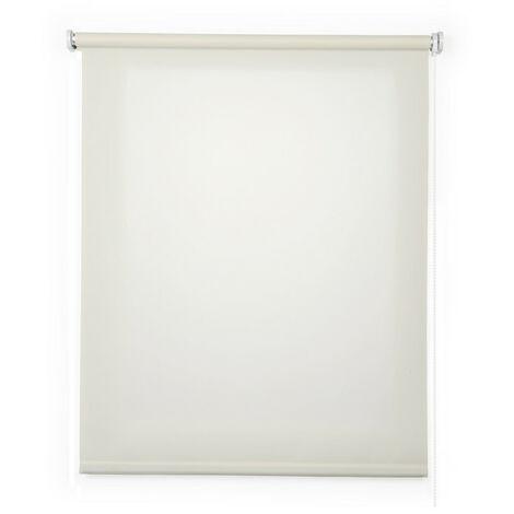 Store Enrouleur Tamisant Blanc 180 x 250 cm