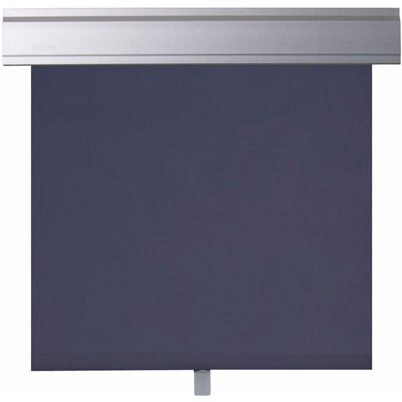 Lucarne Store Pare-vue Pour Velux Fenêtre de toit avec//GPU//ghu-Blanc