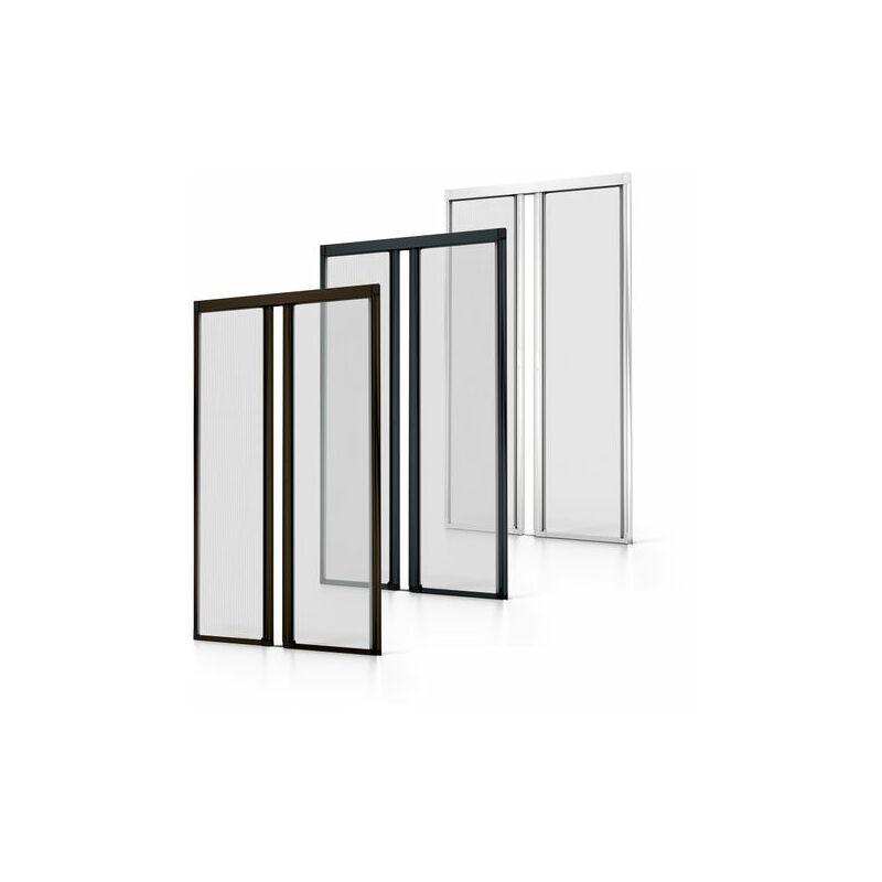Moustiquaire Blanc 130x150cm Pour Fenêtre Protection insectes Moustiquaire retailler