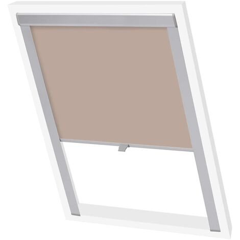 Store occultant roulant Beige MK04