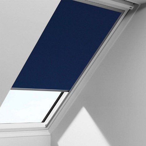 Store occultant VELUX - Bleu marine - DKL MK06 1100S