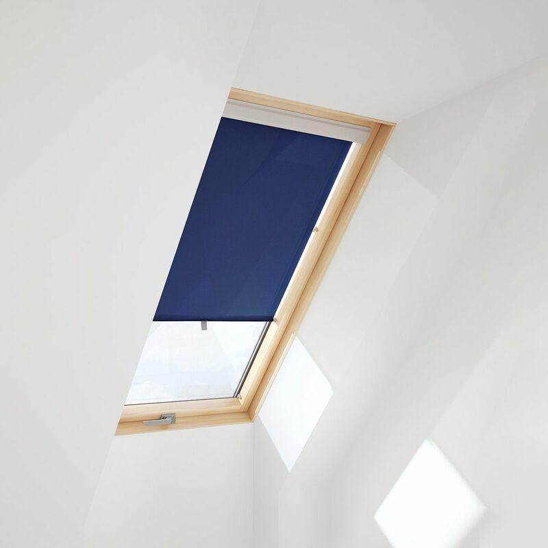 Store Rideau Enrouleur Pour Fenêtre De Toit Velux Pour Gglghlc02