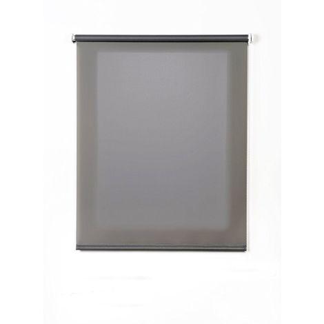 store tamisant hauteur 180 cm gris contemporain cit de la. Black Bedroom Furniture Sets. Home Design Ideas