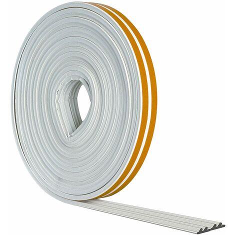 Stormguard 05sr779006mw 6m acoustique Silencieux Joint et Boudin?Blanc