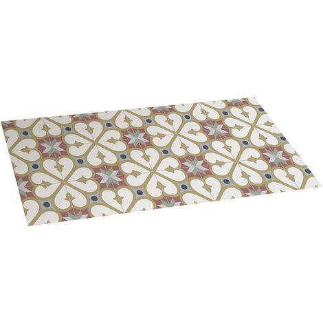 Storplanet tapis vinyle PVC Recyclable Croma Bcn 50 x 110 cm
