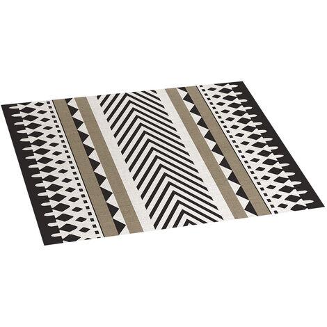 Storplanet tapis vinyle PVC Recyclable Croma Origins Stone 45 x 75 cm