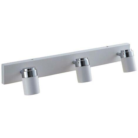 Strahler aus Metall dimmbar für Badezimmer von Lampenwelt