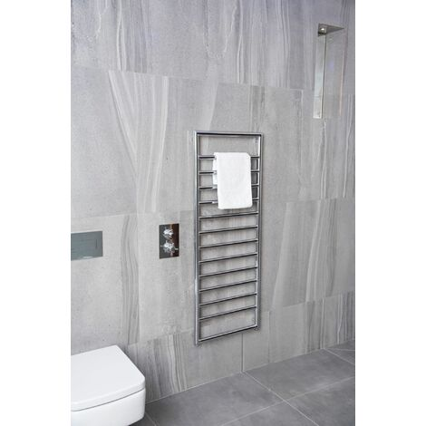 Strand Chrome Towelrail (Various Sizes Available)