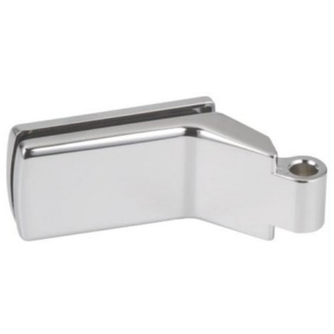 Stremler 4201.31.0 - Paumelle feuillure supérieure à 40mm chromé mat