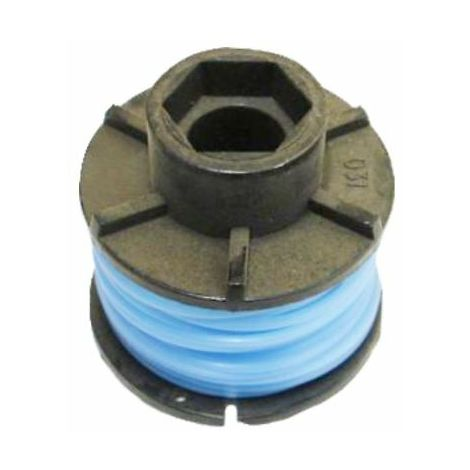 Strimmer Spool And Line Fits Black And Decker GL220, GL330, GL335, GL420, GL440
