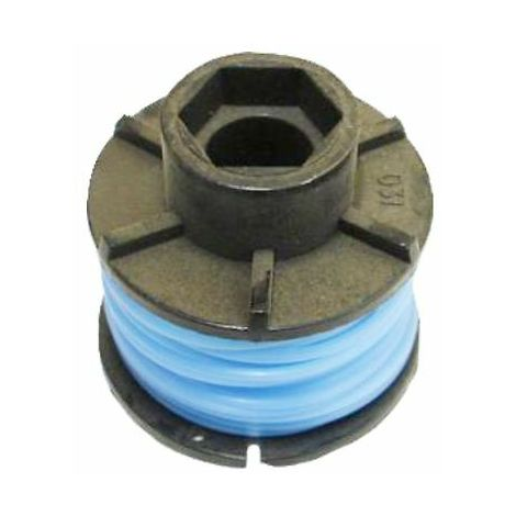 Strimmer Spool And Line Fits Black And Decker GL445, GL520, GL535, GL555, GL565