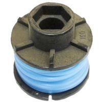 Strimmer Spool And Line Fits Black And Decker GL565C, GL585, GL590, GL825, ST25