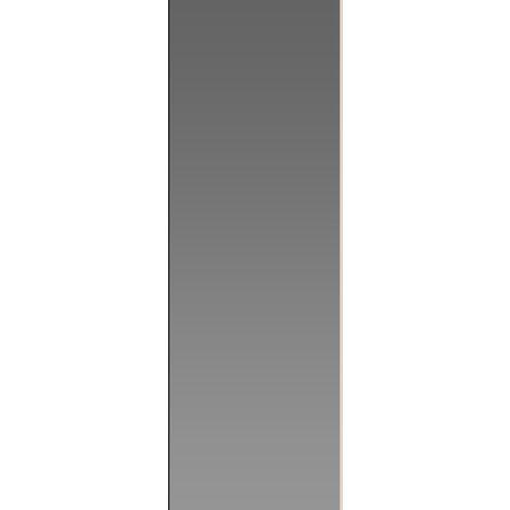 "main image of ""Stripe Wallpaper Bold 3 Colour Pattern Textured Black Silver Cream"""