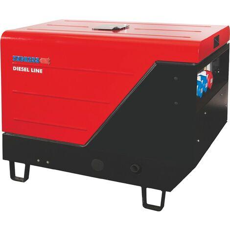 Stromerzeuger ESE 1006 DLS-GT ES ISO Diesel 8,5 kVA,6,8 kW Diesel ENDRESS