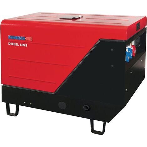 Stromerzeuger ESE 706 DYS-GT ES ISO Diesel 5,7 kVA,4,6 kW Diesel ENDRESS