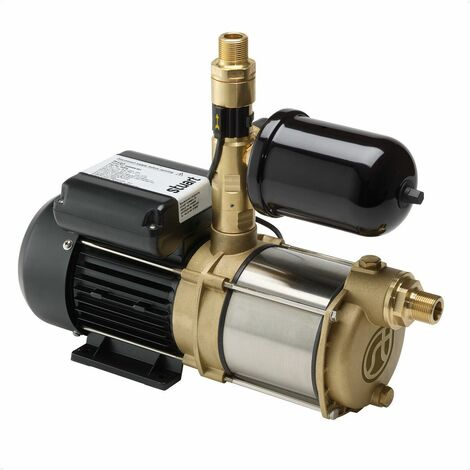 Stuart Turner CH 4-50 B Multistage Boostamatic Pump - 46595