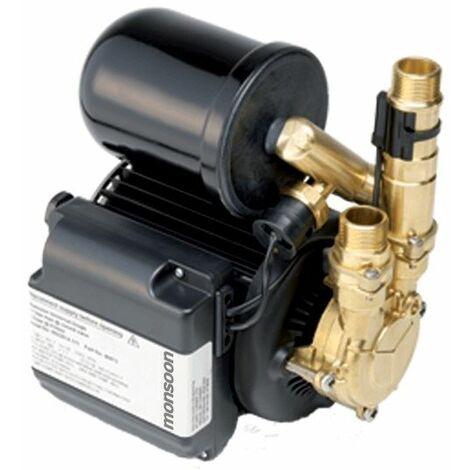 """main image of """"Stuart Turner Shower Pump Monsoon Universal 2.0 Single Impeller"""""""